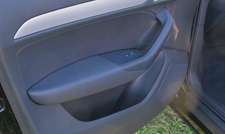 2016 Audi Q3 - Front Passenger Door