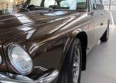 Jaguar XJ6 Series 2 - Front Guard