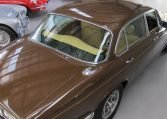 Jaguar XJ6 Series 2 - Back Window