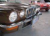 Jaguar XJ6 Series 2 - Front View
