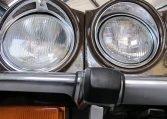 Jaguar XJ6 Series 2 - Head Lights