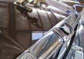 Jaguar XJ6 Series 2 - Mascot/Leaper