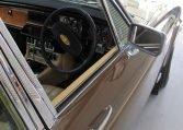 Jaguar XJ6 Series 2 - External Mirror