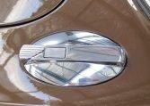 Jaguar XJ6 Series 2 - Fuel Cap