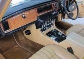 Jaguar XJ6 Series 2 - Dash