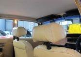 Jaguar XJ6 Series 2 - Head Rests