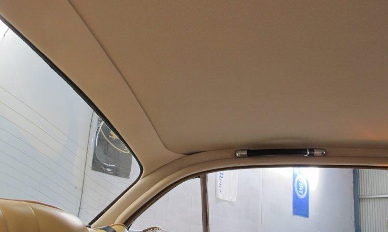 Jaguar XJ6 Series 2 - Hood Lining