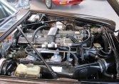 Jaguar XJ6 Series 2 - Engine
