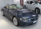 2005 BMW Z4 - Headlight