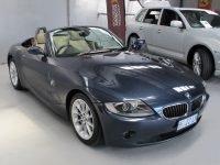 2005 BMW Z4 - Headlight