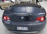 2005 BMW Z4 - Tail Lights