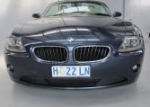 2005 BMW Z4 - Front Grill