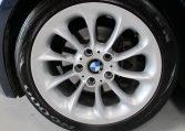 2005 BMW Z4 - Wheel