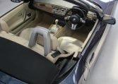 2005 BMW Z4 - Inside View