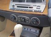2005 BMW Z4 - Heater Controls