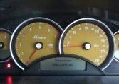2005 Holden Monaro - Gauges