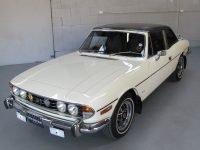 1975 Triumph Stag - Bonnet