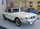 1975 Triumph Stag - Headlights