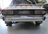 1975 Triumph Stag - Rear View / Tail Lights