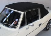 1975 Triumph Stag - Convirtable Roof