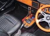 1975 Triumph Stag - Dash