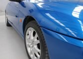 2003 Alfa Romeo Spider - Front Guard / Wheel