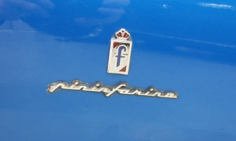 2003 Alfa Romeo Spider - Badge