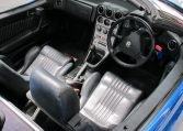 2003 Alfa Romeo Spider - Open Roof