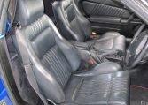 2003 Alfa Romeo Spider - Front Seats