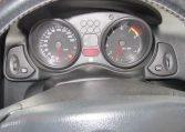 2003 Alfa Romeo Spider - Dash