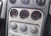2003 Alfa Romeo Spider - Gauges