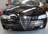 2005 Alfa Romeo - Front View