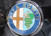 2005 Alfa Romeo - Badge