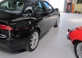 2005 Alfa Romeo - Rear Guard