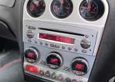 2005 Alfa Romeo - Instrument Cluster