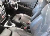 2005 Alfa Romeo - Front Seats