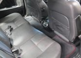 2005 Alfa Romeo - Back Seats