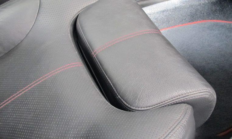 2005 Alfa Romeo - Seat