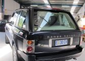 2003 Range Rover Vogue - Rear View