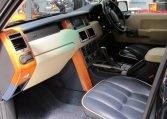 2003 Range Rover Vogue - Dash Passenger Side