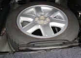 2003 Range Rover Vogue - Spare Wheel