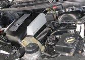2003 Range Rover Vogue - Engine Bay