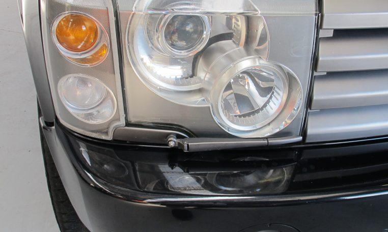 2003 Range Rover Vogue - Headlight