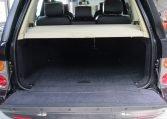 2003 Range Rover Vogue - Boot