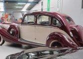 1933 Rolls Royce - Passenger Side