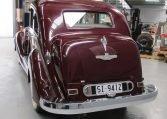 1933 Rolls Royce - Rear View