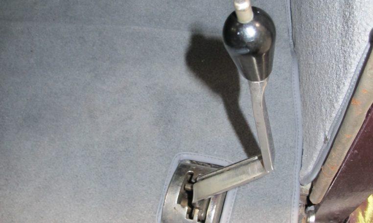 1933 Rolls Royce - Gear Shift Leaver