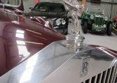 1933 Rolls Royce - Spirit of Ecstacy