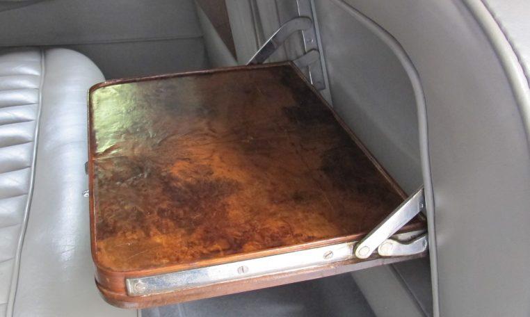 1933 Rolls Royce - Seat Tray