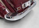 1933 Rolls Royce - Bumper